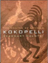 Kokopelli by Ekkehart Malotki