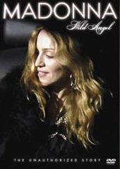 Madonna - Wild Angels on DVD