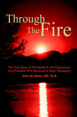 Through the Fire by John W. Watts image