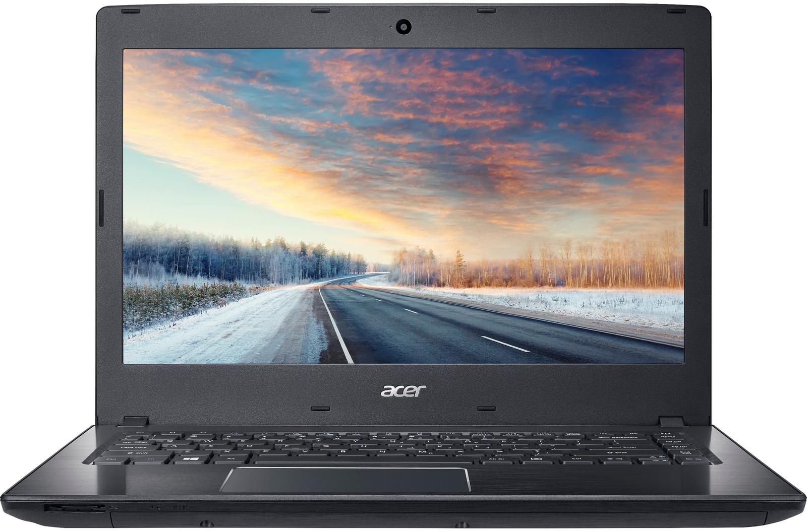 "14"" Acer Travelmate P249 i3 4GB 256GB Laptop image"