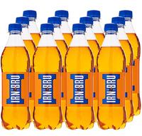 Barr's Irn Bru Bottles 12x500ml