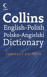 Collins Compact Polish Dictionary image