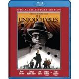 The Untouchables - Special Collector's Edition on Blu-ray