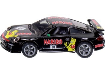 siku porsche 911 cup race car toy at mighty ape nz. Black Bedroom Furniture Sets. Home Design Ideas