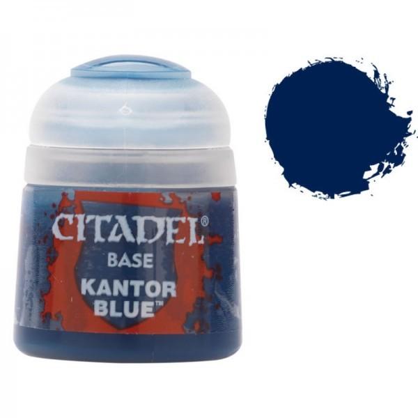 Citadel Base: Kantor Blue image