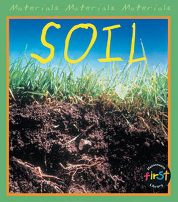 Soil by Chris Oxlade