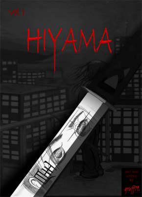 Hiyama: v. 1 by gruff79