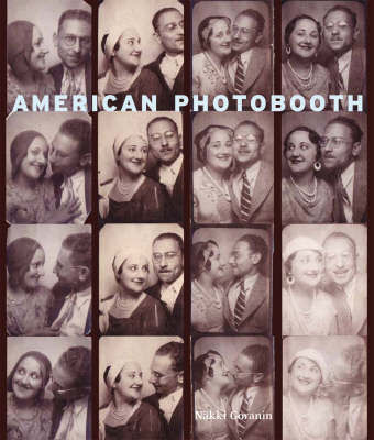 American Photobooth by Nakki Goranin
