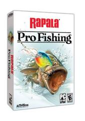 Rapala Pro Fishing for PC Games