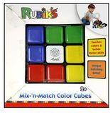 Rubik's Mix 'N' Match Puzzle Cubes