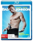 Bad Johnson on Blu-ray