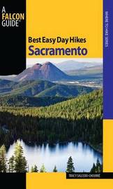 Best Easy Day Hikes Sacramento by Tracy Salcedo