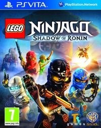 LEGO Ninjago: Shadow of Ronin for PlayStation Vita