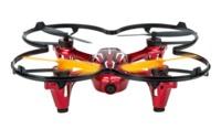 Carrera: RC Quadrocopter Video One