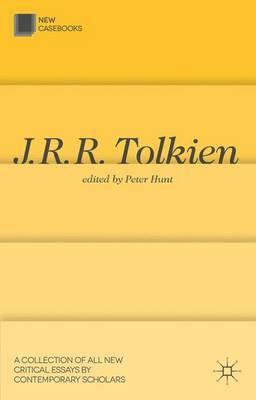 J.R.R. Tolkien by Peter Hunt