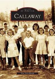 Callaway by Ann Pratt Houpt