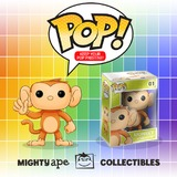 Pop! Vinyl Protector (Bundle of 5)
