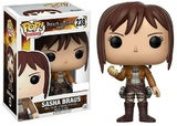 Attack on Titan - Sasha Braus Pop! Vinyl Figure