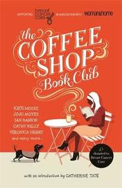 The Coffee Shop Book Club by Breast Cancer Care