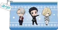 Yuri!!! On Ice: Nendoroid Plus - Pouch