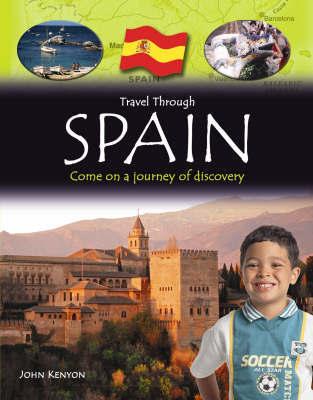 Spain by John Kenyon