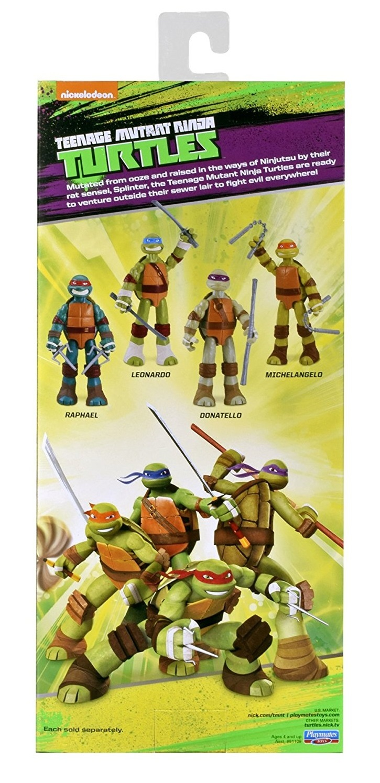TMNT: Mutant XL Figure - Raphael image