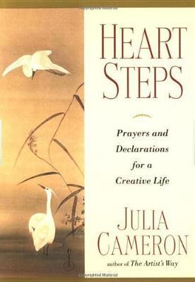 Heart Steps by Julia Cameron image