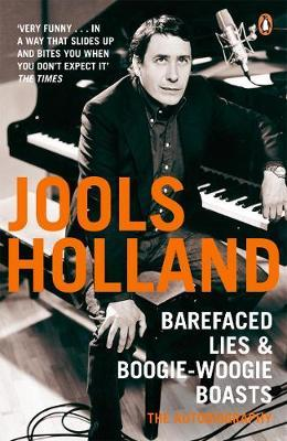 Barefaced Lies and Boogie-Woogie Boasts by Harriet Vyner image
