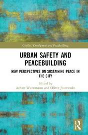 Urban Safety and Peacebuilding image