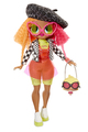 L.O.L. Surprise! - O.M.G Fashion Doll (Neonlicious)