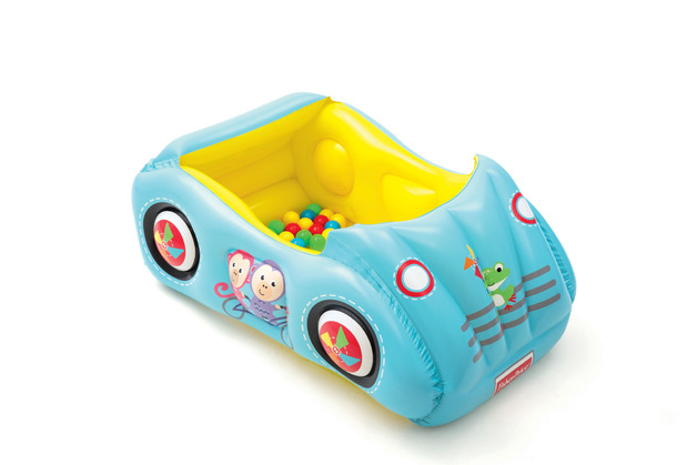 Bestway: Race Car Ball Pit