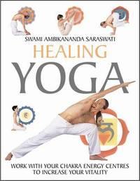 Healing Yoga by Swami Ambikananda Saraswati image