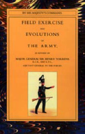 Field Exercise and Evolutions of the Army (1824) image