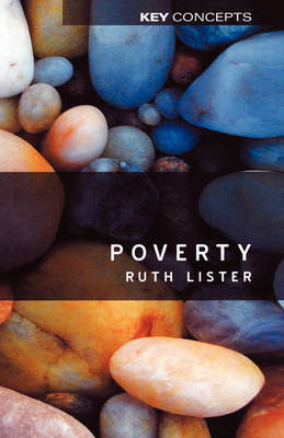 Poverty by Ruth Lister image