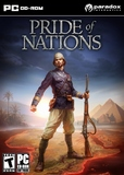 Pride of Nations for PC Games