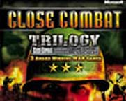Close Combat Trilogy for PC Games