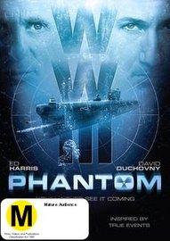 Phantom on DVD