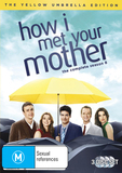 How I Met Your Mother - The Complete Season 8 on DVD