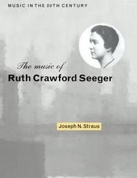 Music in the Twentieth Century: Series Number 6 by Joseph N. Straus image