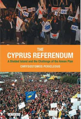 The Cyprus Referendum by Chrysostomos Pericleous image