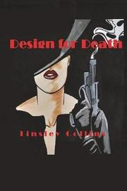 Design for Death by Tinsley Collins image
