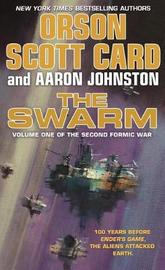 The Swarm by Orson Scott Card image