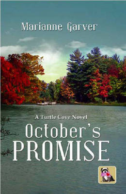 October's Promise by Marianne Garver image