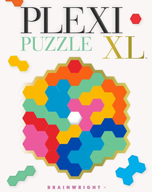 Plexi Puzzle XL