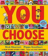 You Choose by Pippa Goodhart image