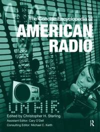 The Concise Encyclopedia of American Radio image