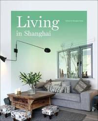 Living in Shanghai
