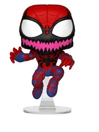 Marvel: Spider-Carnage - Pop! Vinyl Figure