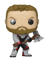 Avengers: Endgame - Thor (Team Suit) Pop! Vinyl Figure