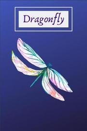 Dragonfly by Rg Dragon Publishing